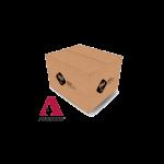 Alemite carton
