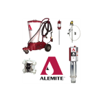 Alemite products
