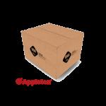 Appleton carton