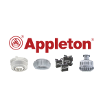 Appleton products