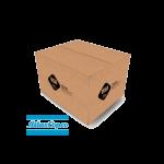 Atlas carton