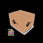 Beugler carton