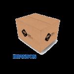 Branson carton