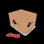 Flowserve carton