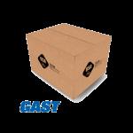 Gast carton