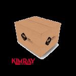 Kimray carton