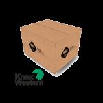 Knox carton