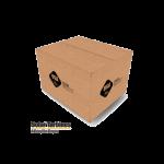Solar carton
