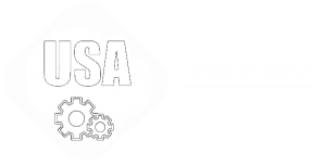 USA Industrial by Houston White