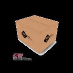 United Silicone carton