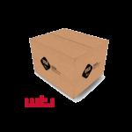 WTI carton